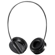 Rapoo H6020 micrófono mejorado para Auriculares inalámbricos con Bluetooth, música, ordenador, teléfono móvil, auriculares con movimiento