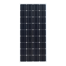 XINPUGUANG 18 V 100 w WATT de vidrio templado kit de panel solar módulo cellfor de carga de la batería 12 v casa techo al aire libre coche RV Marina barco