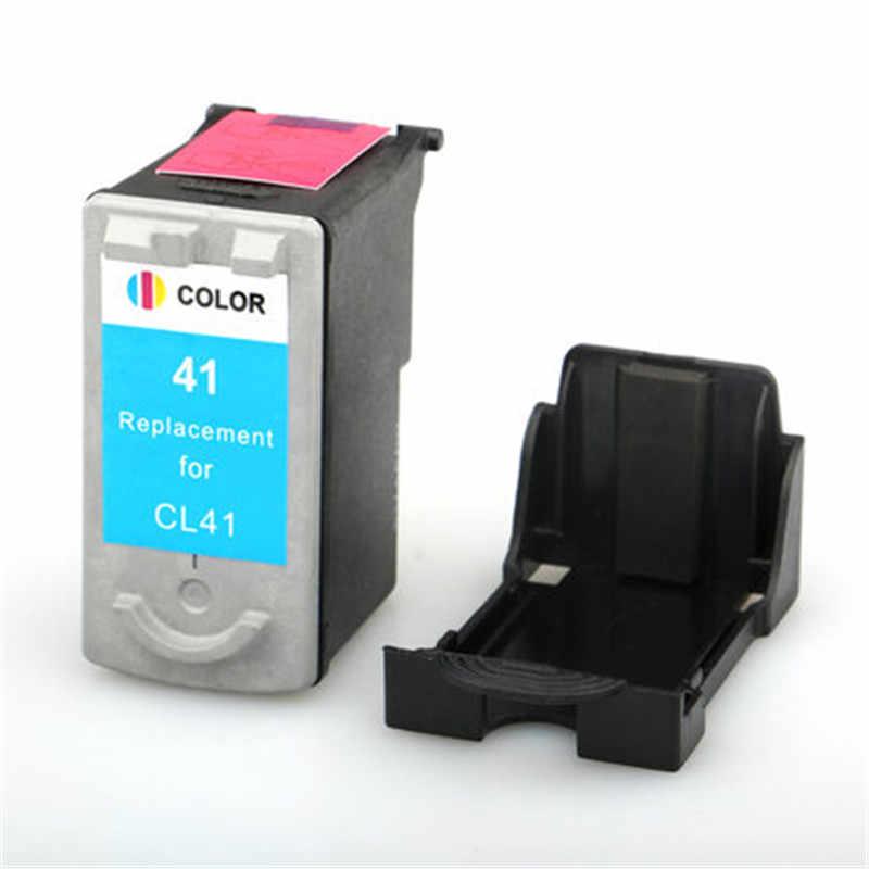 Cartucho de tinta PG-40 PG40 40 CL-41 CL41 41 Impressora Jato de tinta Compatível Para Canon PIXMA FAX-JX210P FAX-JX300 FAX-JX500 FAX-JX200