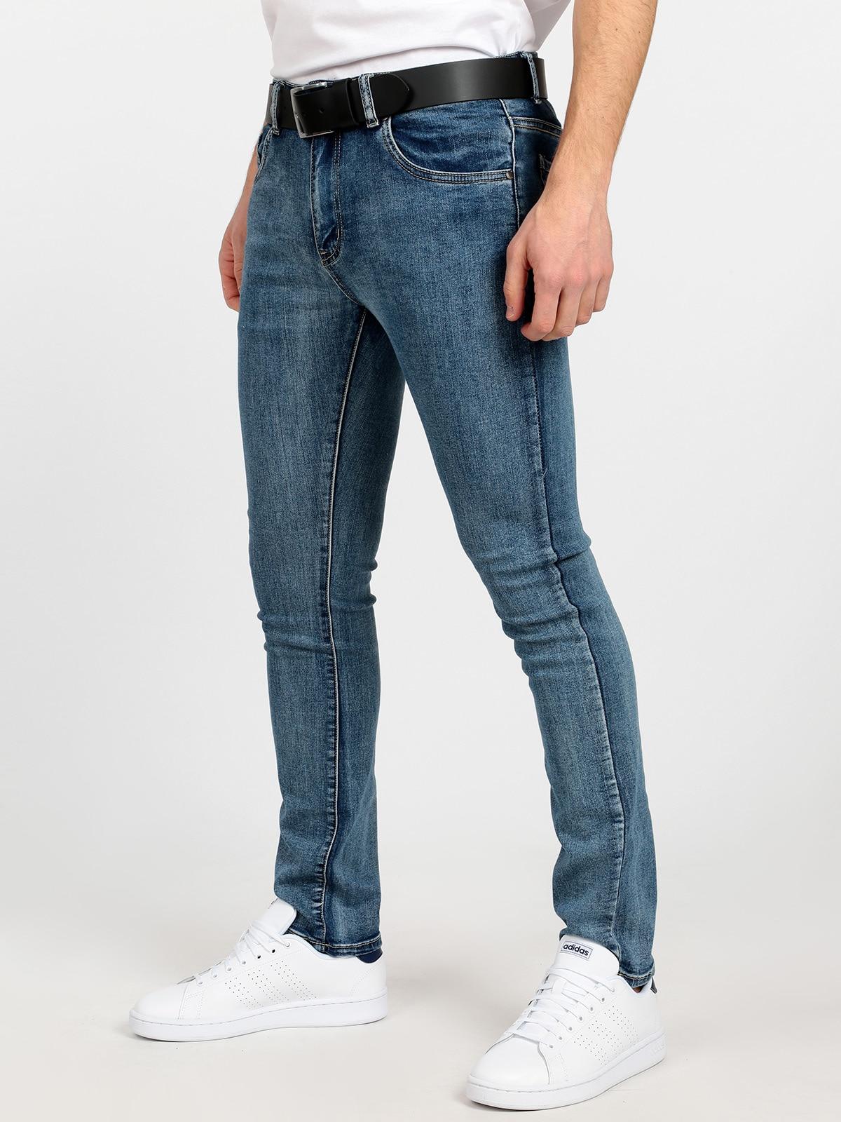 SAILING SHIP Jeans Stretch Cotton