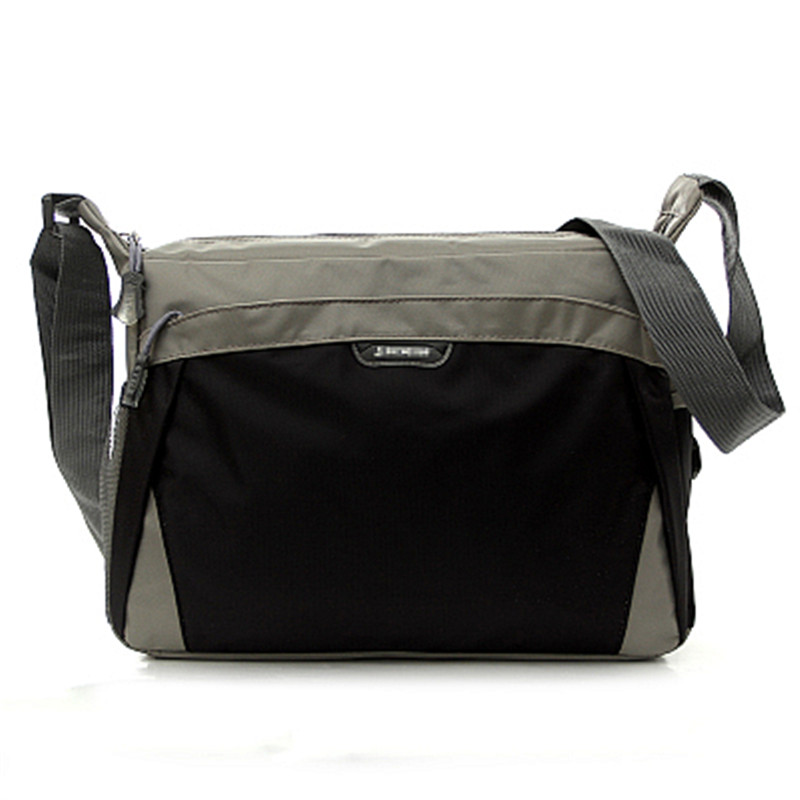 Aliexpress.com : Buy Unisex Nylon Outdoor Shoulder Bag Athletic ...
