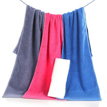 1PC Quick Dry Sports Towel Fitness Microfiber for Gym Yoga Running