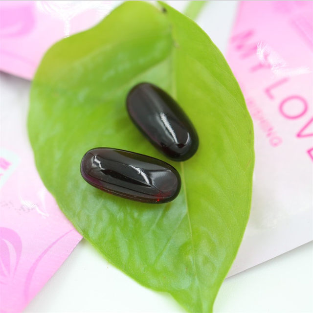 Womens sexual health pills