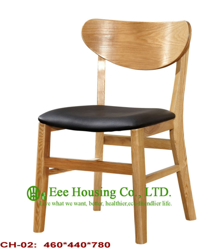 CH-02   Luxurious Solid Dining Chair,Solid Wood Dinning Table Furniture With Chairs/Home Furniture