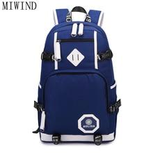Man s Backpacks Travel Schoolbag Casual College Bookbag Female Retro Stylish Mochila Masculina Boy Laptop TXT362