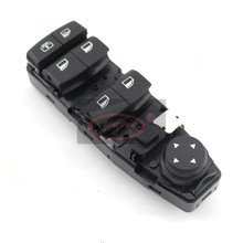 for 2014-2017 year BMW F30 F35 Left front door Drivers Master electric Power Window Lifter regulator Control Switch accessories
