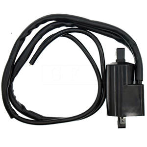 NEW IGNITION COIL 1987-1993 YAMAHA YZ125 YZ 125 87 88 89 90 91 92 93