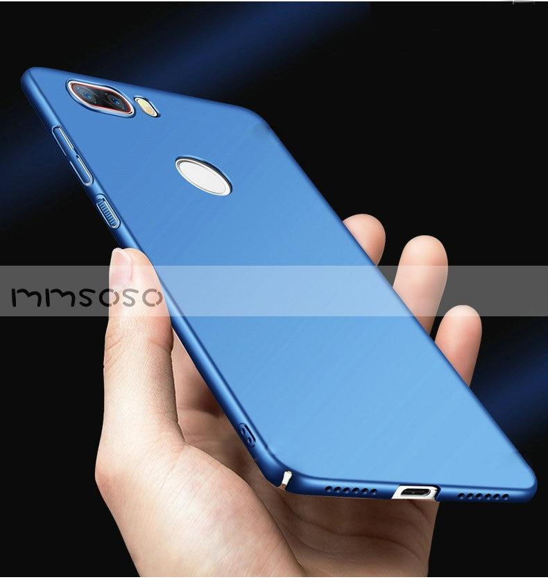Купить Для zte Nubia Z17 Lite 360 Полный чехол для смартфона Nubia Z17 Lite чехол тонкий жесткая задняя панель из поликарбоната для zte Z17 чехол для телефона Lite на Алиэкспресс