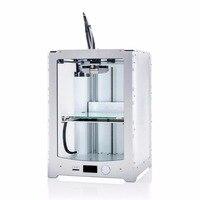 DIY Ultimaker 2 Extended 3D Printer DIY Full Kit 1 75mm Metal Extruder Not Assemble Single