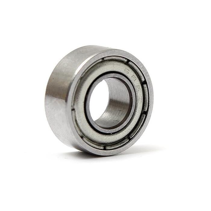 10PCS 6007ZZ 6007 2RS bearing Deep Groove ball bearing 35*62*14mm