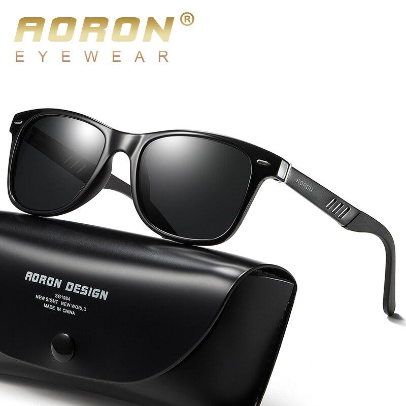 2019 novos óculos polarizados óculos de sol para mulheres dos homens de condução óculos de visão noturna óculos de sol da moda gafas de sol hombre UV400