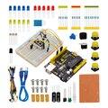 ¡Envío Gratis! Kit De Caja De Regalo Para Proyecto Arduino Con Cable Dupont  LED  Resistor  PDF