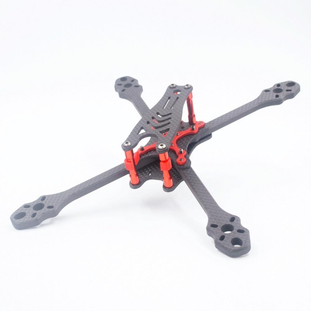 """GEMFAN hélices Quad Props 4/"""" 4045 BN x12 6 Paires Mixte arête arrondie 180 FPV UK"""
