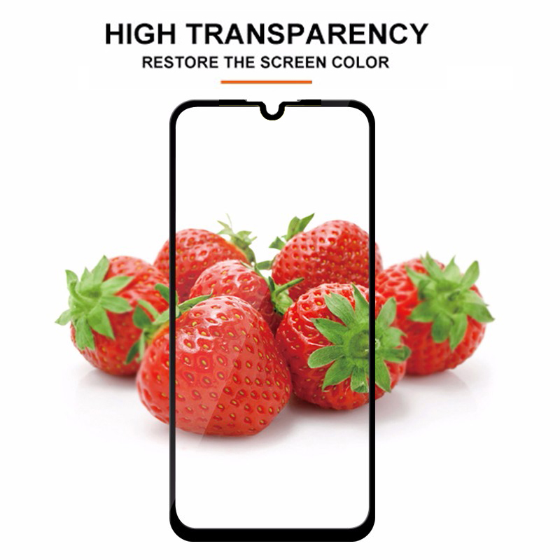 "Image 5 - 2pcs 3D Tempered Glass On 10i Honor 10i Screen Protector Full Cover Protective Glass For Huawei Honor Honer 10i 6.2"" HRY LX1T-in Phone Screen Protectors from Cellphones & Telecommunications"