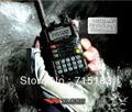 Yaesu VX-6R Portable Ham Two Way  Radio Submersible Dual Band 5W FM Transceiver 100% NEW Original Yaesu VX 6R Walkie Talkie