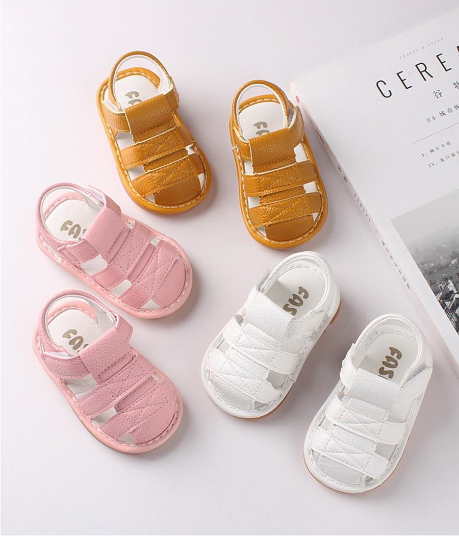 Kids Shoes Sneaker Mini Melissa Sandals Baby Boys Girls Summer Casual Fashion Children