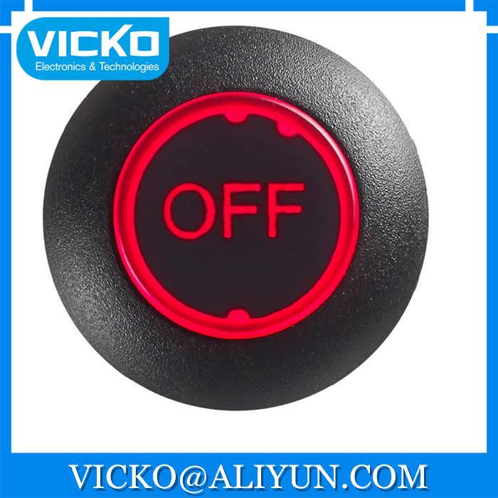 [VK] FDAP1F1482F04 SWITCH PUSHBUTTON SPST 200MA 12V SWITCH [vk] ipc1sad6 switch pushbutton spst 4a 12v switch