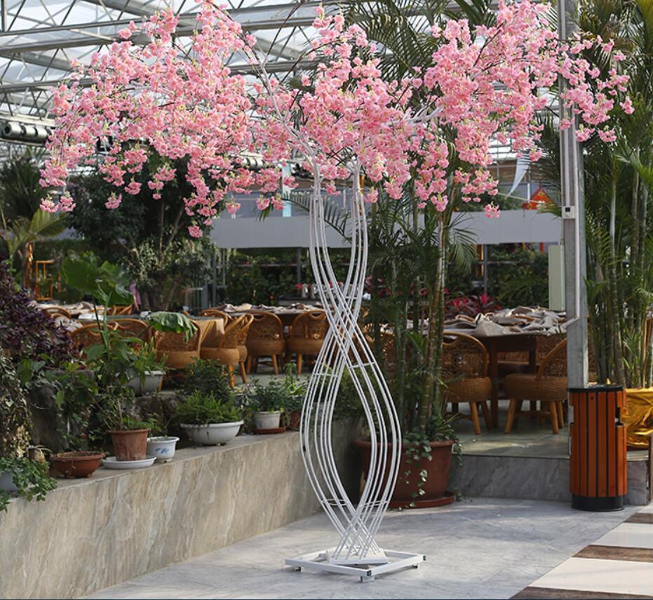 Bruiloft kersenboom/bruiloft decoratie prop winkel - 2