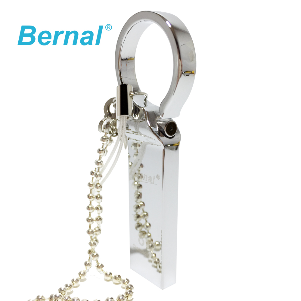 Bernal USB 2.0 pendrive FLASH MEMORY DISK 128MB 8 GB 16 GB 32 GB 64GB high speed metal usb flash drives pen drive free shipping