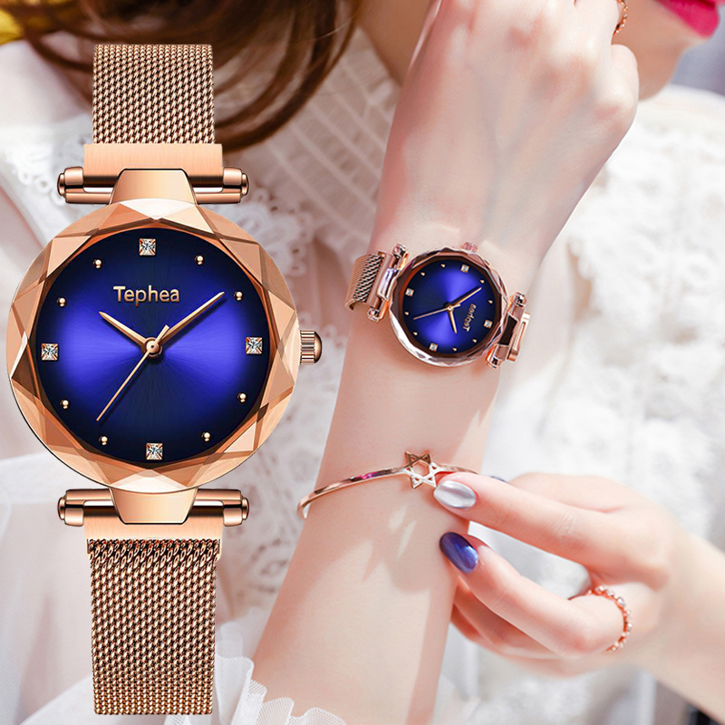 luxury-font-b-rosefield-b-font-women-watch-rose-gold-starry-sky-magnetic-quartz-wristwatch-waterproof-watch-female-clock-relogios-feminino