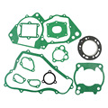 Motorcycle Engines Crankcase Covers Cylinder Gasket Kit Set For HONDA CR250R 1987