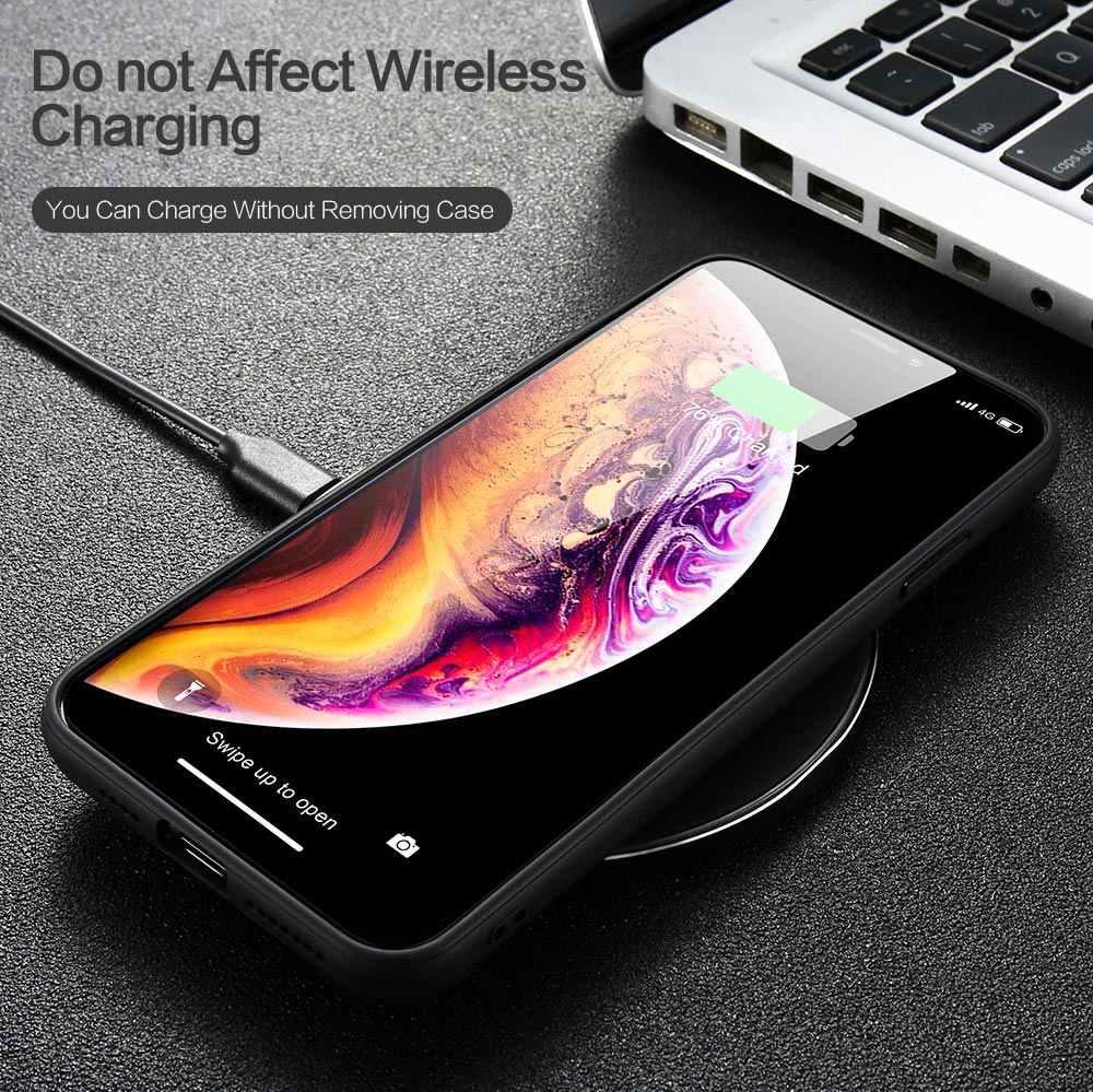 Funda FLOVEME para Huawei P20 P10 Lite P30 Pro funda de silicona suave para Huawei Mate 20 10 Lite Pro funda de honor 8X9 10 Lite funda