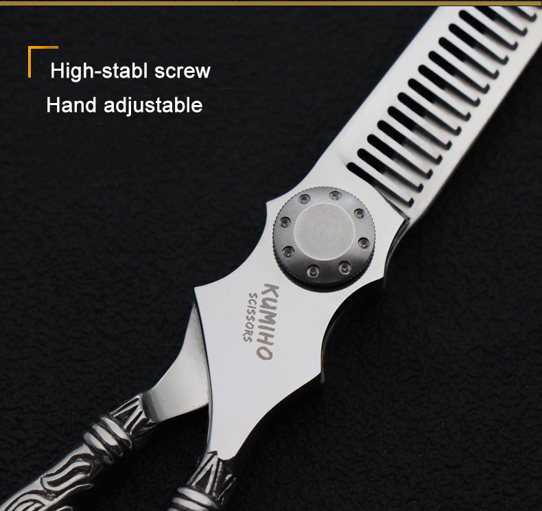 tesoura diluindo 6 polegadas tesouras de cabeleireiro