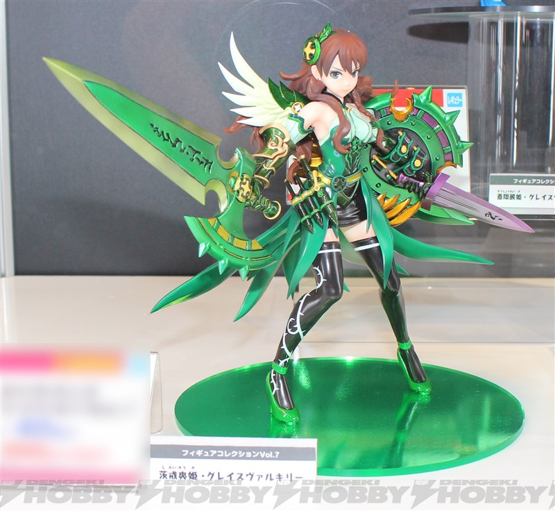 ФОТО Japanese original anime figure EIKOH Puzzle&Dragons action figure collectible model toys for boys