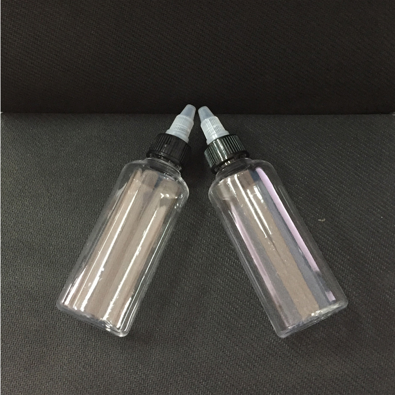 100pcs E Cig Bottle Twist Off Caps Pen Style PET 100ml Empty E Liquid Plastic Dropper Bottles 100ML E Cigarettes Ejuice Bottle other 100ml