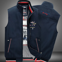 Hot Men's Jacket Casual Arrival Brand Men Sleeveless Jacket Winter sharked Vest Male Slim Vest Mens