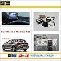 """Auto de Visión Trasera Cámara de Reserva + 4.3 """"Monitor LCD = 2 en 1 Sistema de Asistencia de Estacionamiento Para BMW 1 F20 F21 M1"""