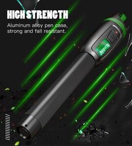Image 5 - 30 mw VFL Pen tipo di Fibra Ottica Visual Fault Locator Fibra Ottica Laser 30 mW Komshine KFL 11P 30 (Classe 1 laser del prodotto)