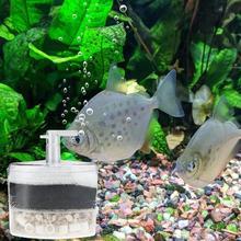 Filtro de acuario de esquina interna eficiente filtro de tanque de peces bomba de aire neumática de filtración accesorios de acuario