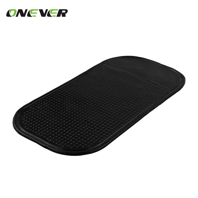 Car Non Slip Mat Car Silicone Paste Pad Windshield Sticky