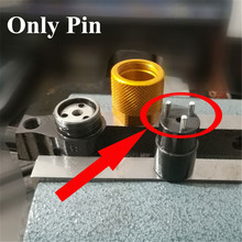 ERIKC трехкулачковом гаечные ключи PIN 5 шт./пакет инжектор CR удалить инструменты для снятия коллектора системы впрыска топлива для электронной диагностики дизельного топливного клапана E1024029