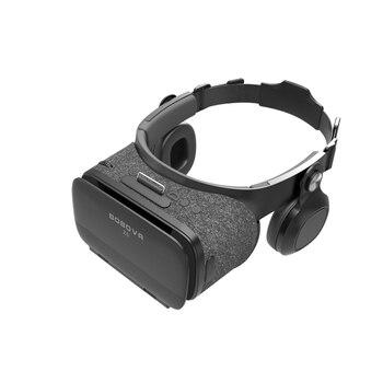 Bobovr Z5 Bluetooth Bobo Casque VR Virtual Reality Glasses 3d Goggles Headset Helmet For Smartphone Smart Phone Google Cardboard 4