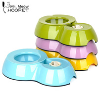 Functional Pet Dog Bowl Water Fountain Birdbath Safe And Durable Four Colors Pet Supplies