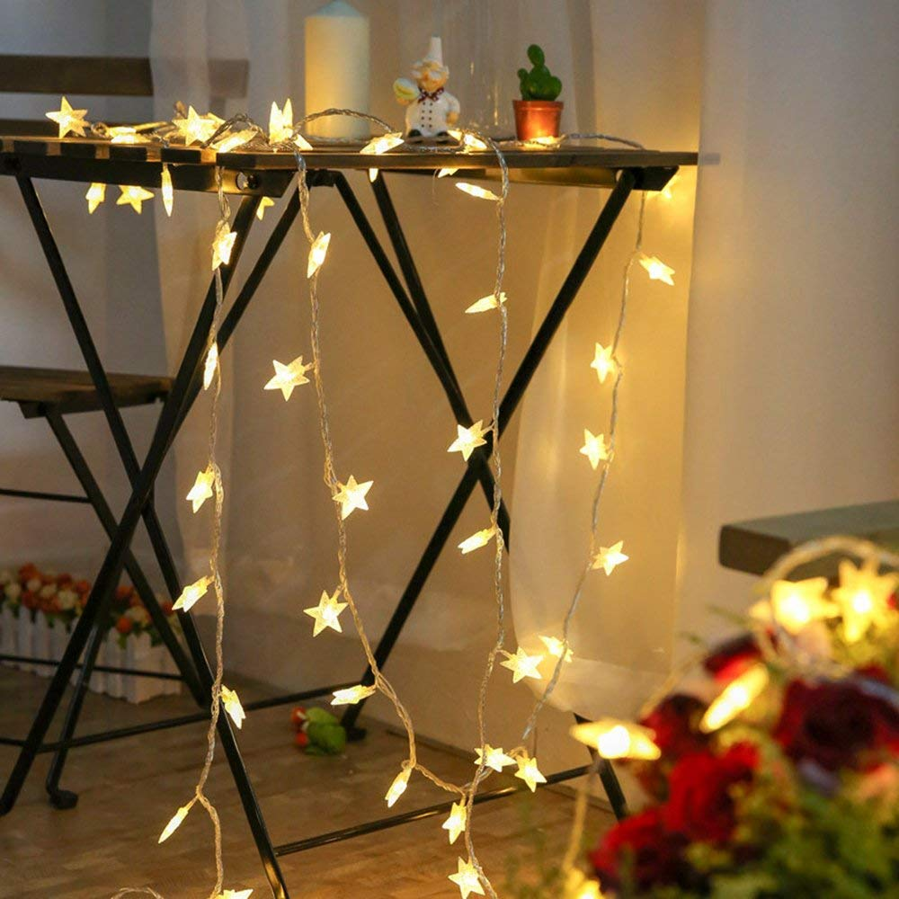 led string lights 10M led string lights with ball AC220V holiday decoration lamp Festival Christmas lights outdoor lighting все цены