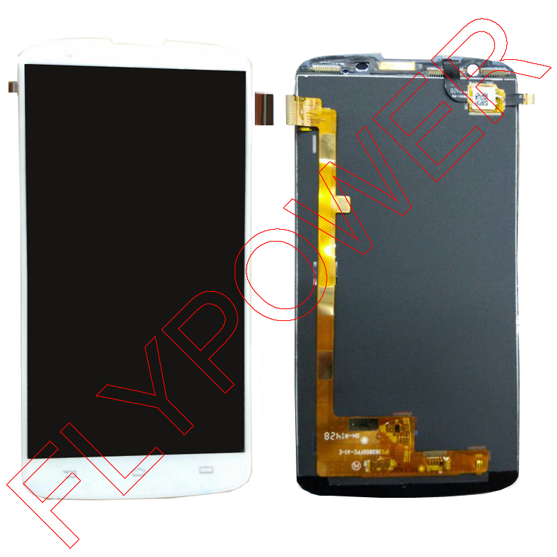 For Philips i928 White LCD display with Touch Screen digitizer Assembly by free shipping; 100% warranty for jiayu s2 lcd screen display with white touch screen digitizer assembly by free shipping 100