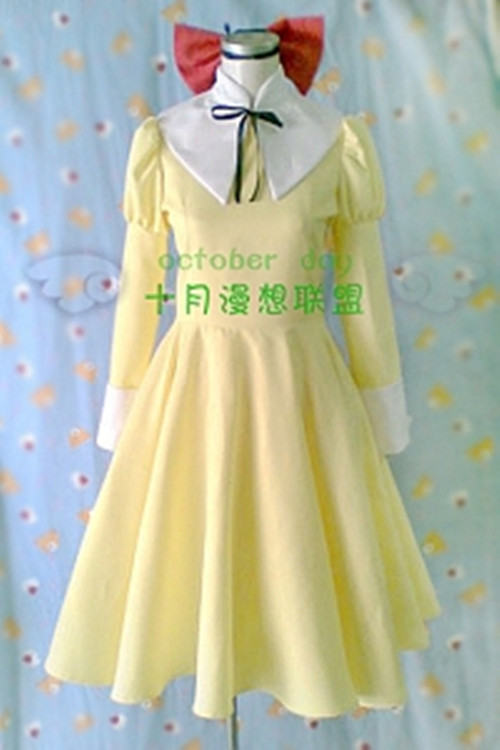 Hot Anime Ouran High School Host Club Renge Houshakuji Women School Uniform Suit Fashion Party Lolita Dress Cosplay Costume NEW