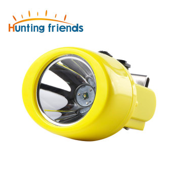 12pcs/lot Mining Headlamp KL3.0LM Waterproof LED Mining Cap Lamp Explosion Rroof Mining Light Rechargeable Flashlight Headlamp