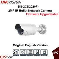 H ikvisionต้นฉบับภาษาอังกฤษกล้อง