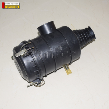 air box air filter HISUN original parts of  HISUN 250CC UTV/HS250 UTV