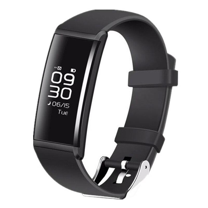 HESTIA IP67 x9 bracelet bracelet watch with Bluetooth remote control smart pulse blood power smartband remind