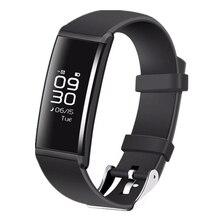 Гестия IP67 x9 браслет часы с Bluetooth пульт дистанционного управления smart импульса крови питание SmartBand напомнить для IOS Android
