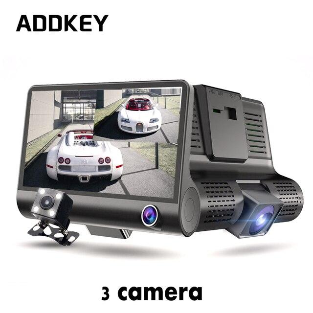 Купить видеорегистратор на 3 камеры инстрккция авторегистратор автомобильный оитэз