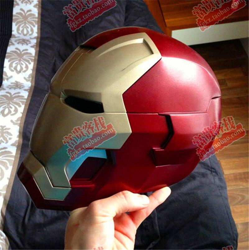 Iron-Man-helmet-must-make-their-own-pape