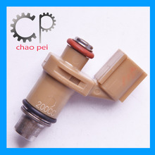 Hight flow Fuel injector for Japanese  Motorcycle 200cc /min .Original goods .