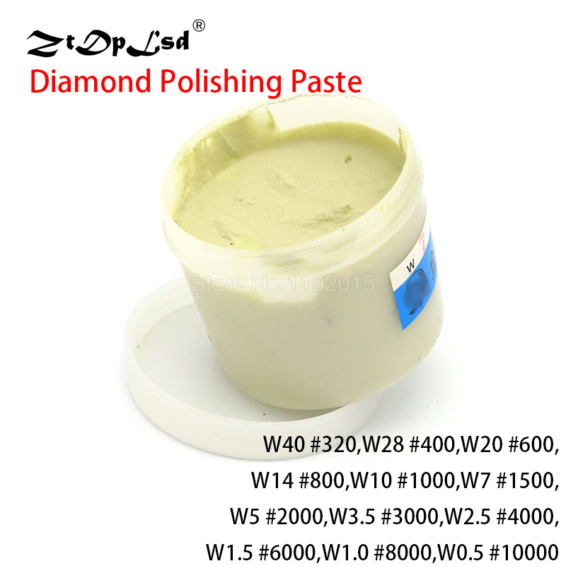 1Pcs 50g/bottle Diamond Polishing…
