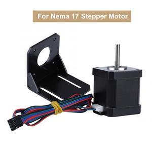 Image 5 - Professional 3D เครื่องพิมพ์ CNC ชุดโมดูลไดรฟ์ Stepper Motor สำหรับ Kuman R3 CNC สำหรับ 3D เครื่องพิมพ์